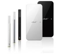 Elektronická cigareta eRoll